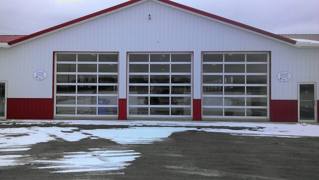 Langley Car Dealerships >> Commercial Garage Doors Support - Titan Garage Doors