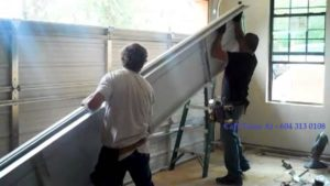 Garage Doors Repair Langley