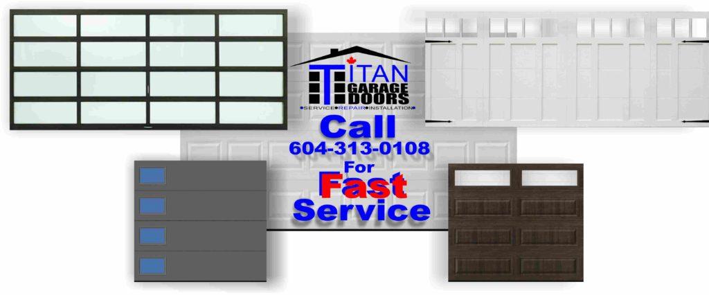 Titan Garage Doors Service Areas Titan Garage Doors
