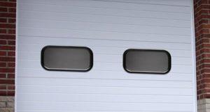 medium duty overhead garage door commercial