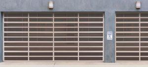 full view commercial door