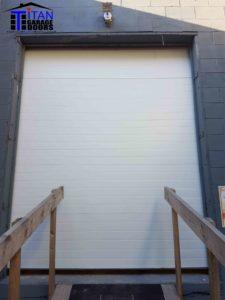 commercial bay doors