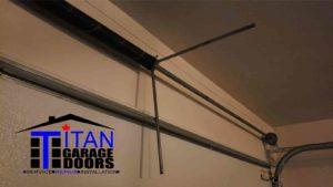 winding garage door springs