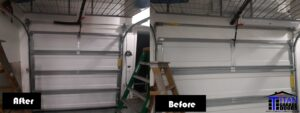 torquemaster to torsion titan garage doors